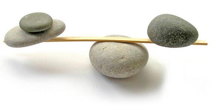баланс и эквилибриум